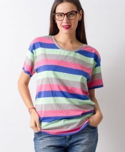 Tricou Cheap Monday Lines - 50% OFF - 50% OFF