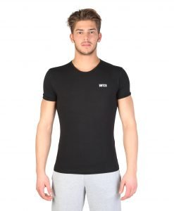 Tricou Datch House Black - BARBATI - LENJERIE BARBATI