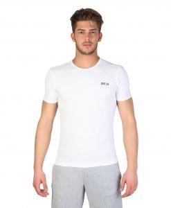 Tricou Datch House White - BARBATI - LENJERIE BARBATI