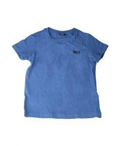 Tricou copii Datch Bleu Ciel - COPII - BAIETI
