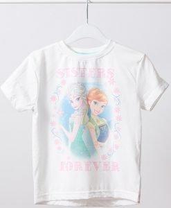Tricou copii Elsa - COPII - FETE