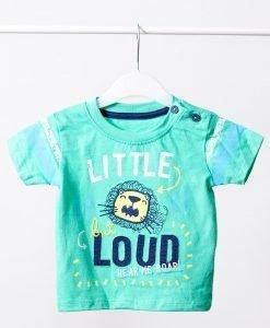 Tricou copii Little Loud - COPII - BAIETI