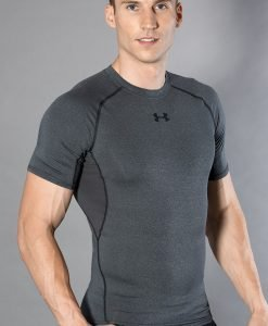 Under Armour - Tricou - Îmbrăcăminte - Tricouri