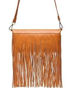Vero Moda - Poșetă Tribal Cross Over - Accesorii - Genţi de umăr