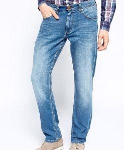 Wrangler - Jeansi Greensboro - Îmbrăcăminte - Jeans