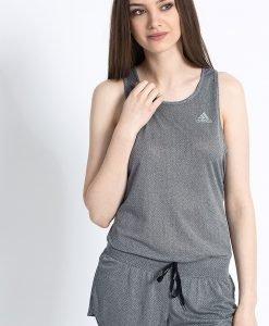 adidas Performance - Salopeta Jumpsuit - Îmbrăcăminte - Salopete