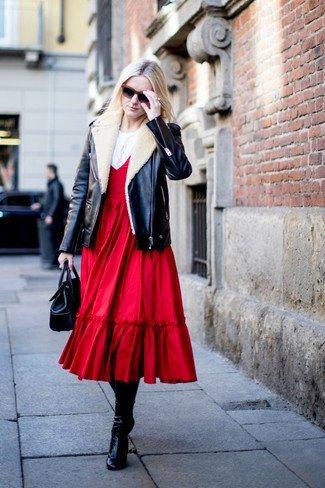 rochii midi femei